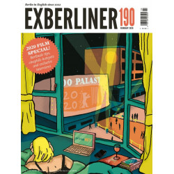 EXB issue 190 February 2020