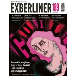EXB issue 189 January 2020