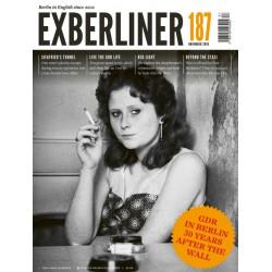 EXB issue 187 November 2019