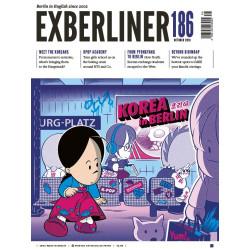 EXB issue 186 October 2019