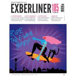 EXB issue 185 September 2019
