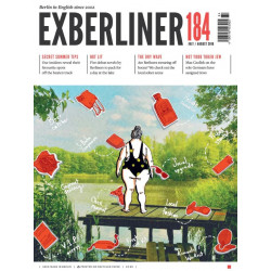 EXB issue 184 July/August 2019