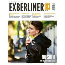 EXB issue 183 June 2019