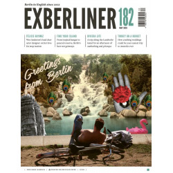 EXB issue 182 May 2019