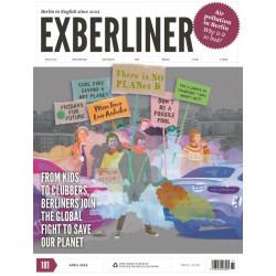 EXB issue 181 April 2019