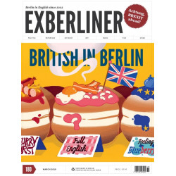 EXB issue 180 March 2019