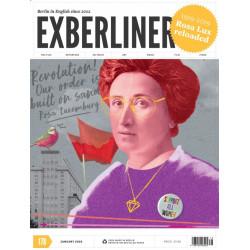 EXB issue 178 January 2019