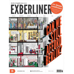 EXB issue 176 November 2018