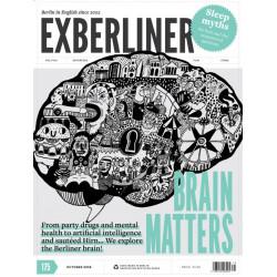 EXB issue 175 October 2018