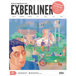 EXB issue 173 July/August 2018