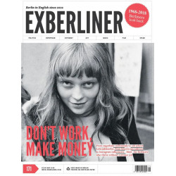 EXB issue 171 May 2018
