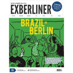 EXB issue 170 April 2018