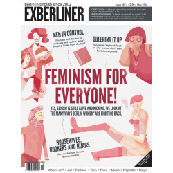 EXB issue 149 May 2016