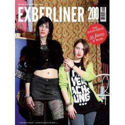 EXB Ausgabe 200 Januar 2021