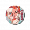 David Bowie button - LIMITED EDITION