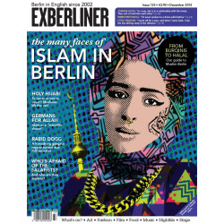 EXB issue 133 December 2014