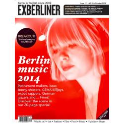 EXB issue 131 October 2014