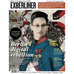 EXB issue 130 September 2014