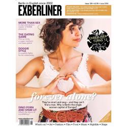 EXB issue 128 June 2014
