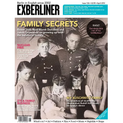 EXB issue 126 May 2014