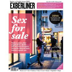EXB issue 124 February 2014