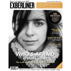 EXB issue 125 March 2014