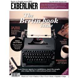 EXB issue 122 December 2013