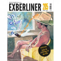 EXB issue 205 June 2021