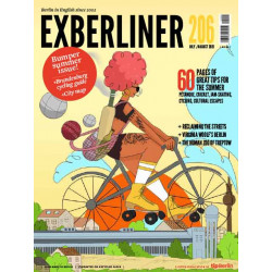 EXB issue 206 July 2021