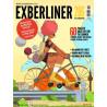 EXB Ausgabe 206 Juli/August 2021
