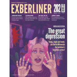 EXB issue 202 March 2021