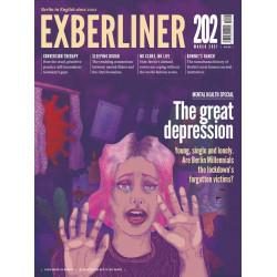 EXB Ausgabe 202  März 2021