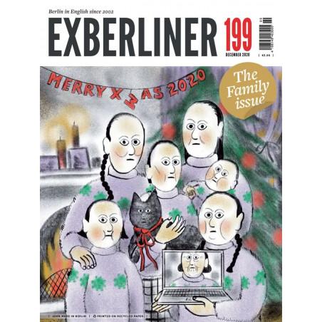 EXB issue 199 December 2020
