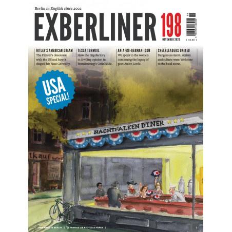 EXB issue 198 November 2020