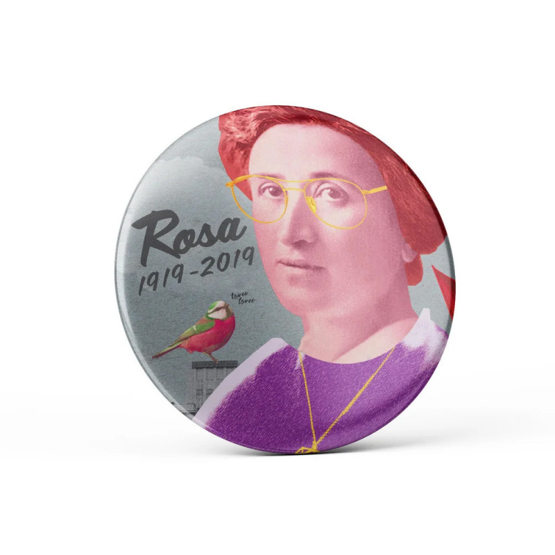 Rosa Luxemburg - LIMITED EDITION