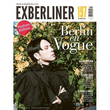 EXB issue 197 October 2020